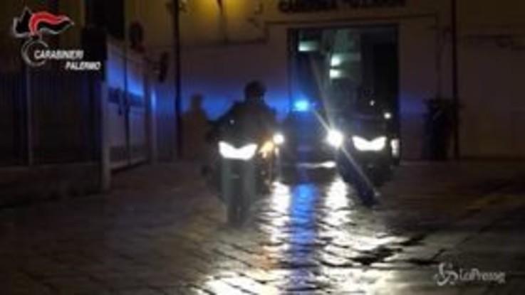 Colpo alla nuova cupola di Cosa Nostra, arrestato l'erede di Riina