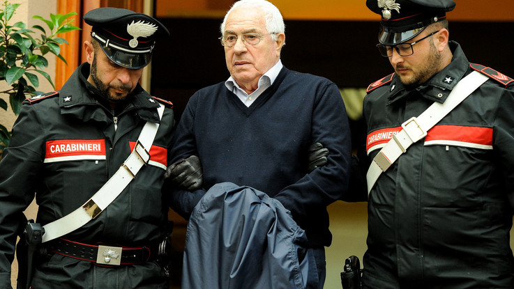 Mafia, operazione contro la nuova Cupola: 46 fermi a Palermo, c'è anche il capo di Cosa Nostra