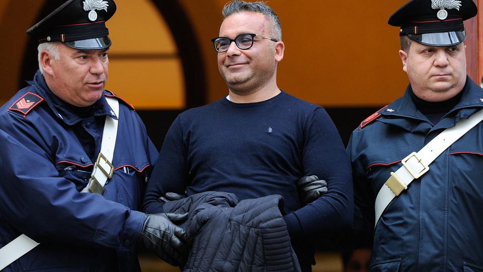 Mafia, 46 arresti a Palermo ©