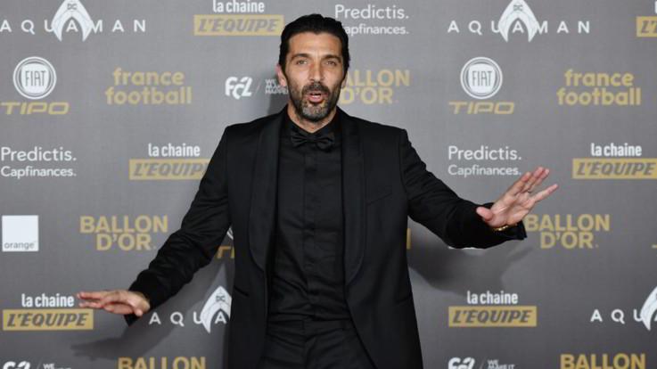 """Buffon e l'incubo Juve in Champions: """"Vorrei sfidarla, ma non in finale"""""""