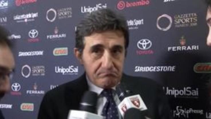 """Cairo: """"Il Torino? Dobbiamo essere prudenti"""""""