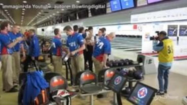 Bowling, l'Italia è campione del mondo: prima volta nella storia