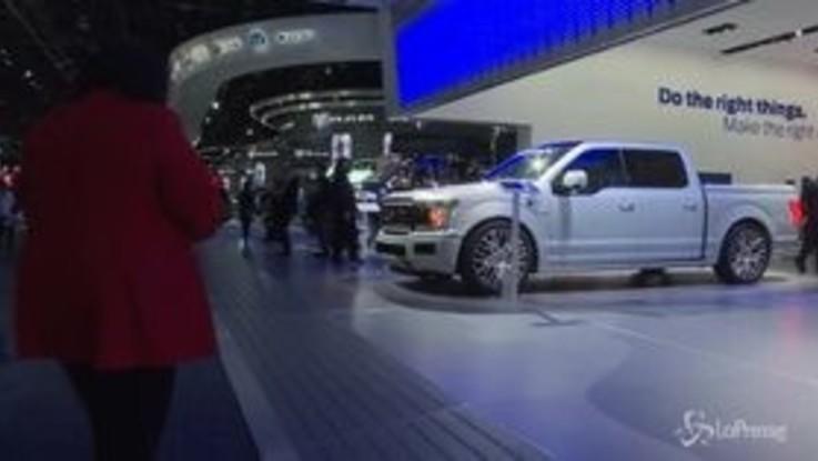 Auto, maxi alleanza tra Volkswagen e Ford