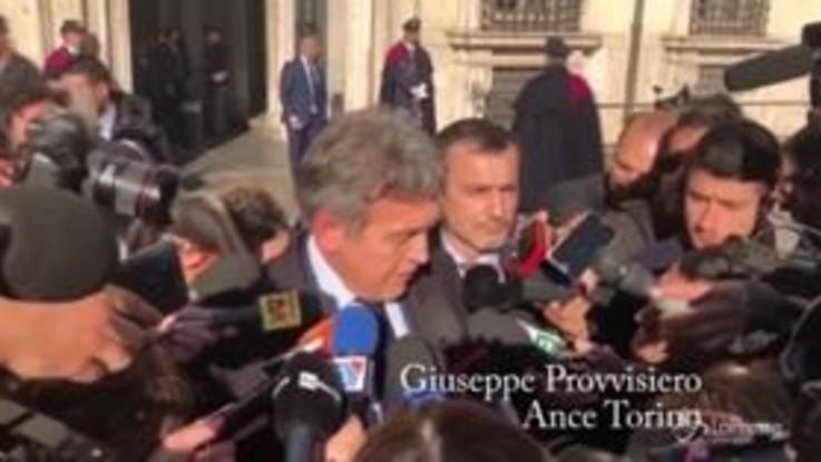 """Tav, presidente Ance Torino: """"Chiediamo più impegno alla Lega e a tutto il governo"""""""