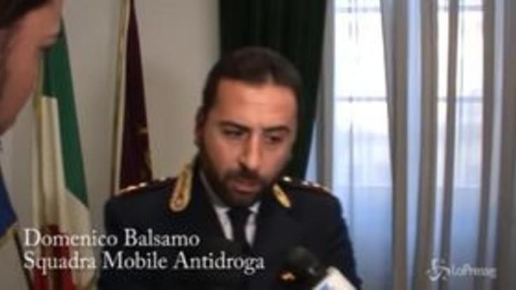 Milano, 11 arresti per spaccio di droga