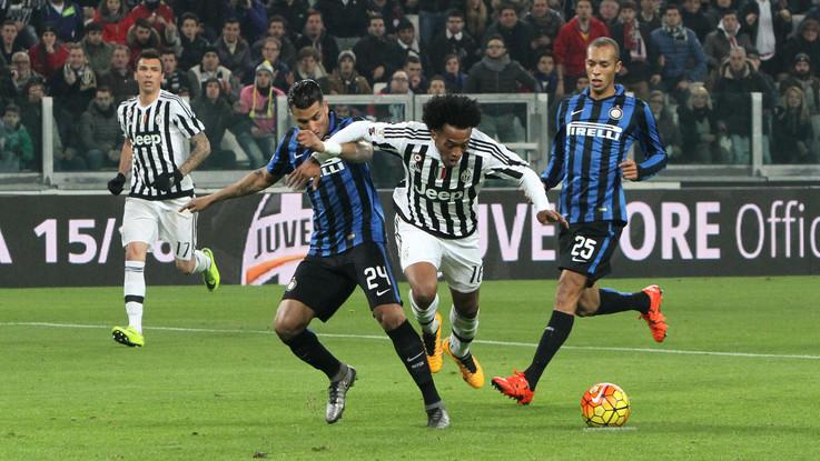 Se Juve-Inter fosse serie tv: il derby d'Italia come 'Il Trono di Spade'