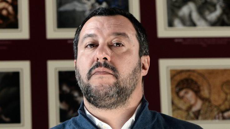 Salvini prepara la piazza-spartiacque per la sua leadership. Avviso anche a M5S