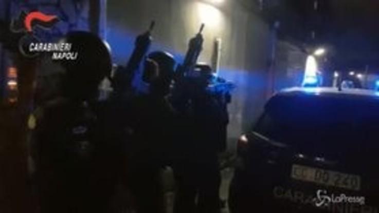 Napoli, cercava di imporre il pizzo alle ambulanze: arrestato un camorrista