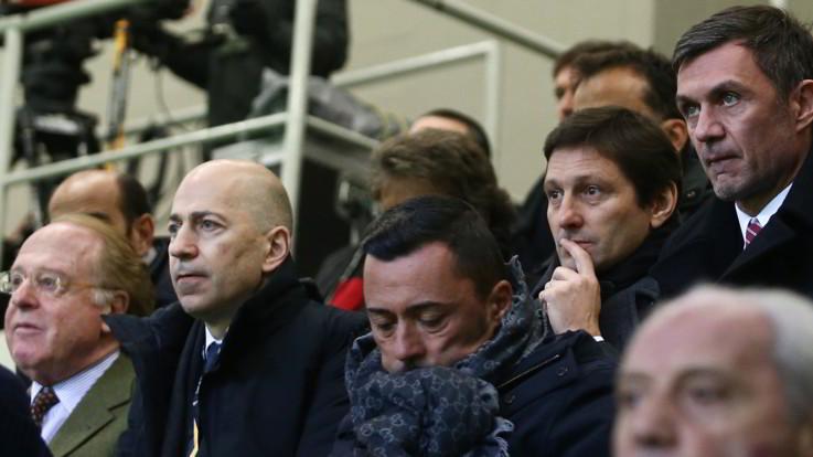 Milan, multa tra i 5 e i 7 milioni dal Uefa per la gestione del triennio 2014-17