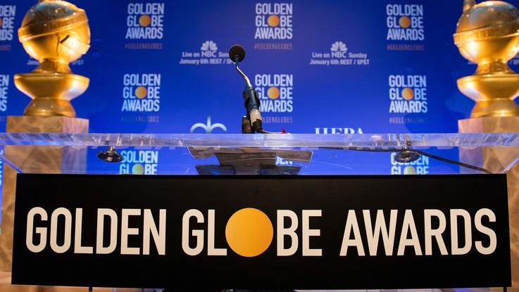 Golden Globe, 'Vice' fa il pieno di nomination: niente da fare per 'Dogman'