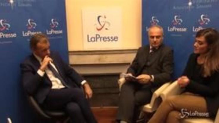"""Congresso Pd, Richetti: """"Idee di Zingaretti portano indietro di 20 anni"""""""