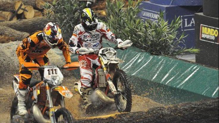 SuperEnduro, Mondiale: quattro italiani in gara nella prima tappa