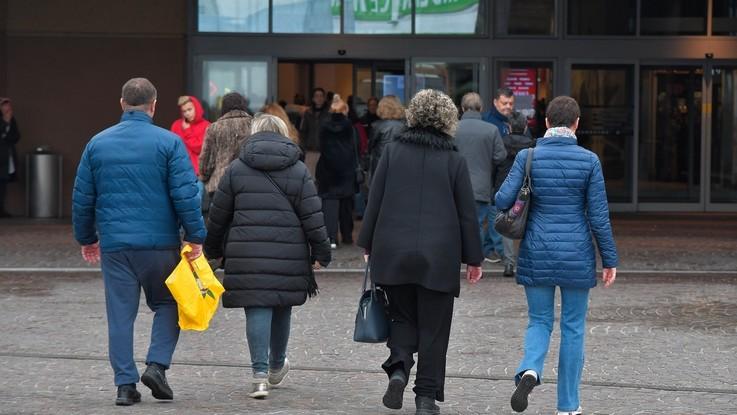 Censis: Italia incattivita e rancorosa, il 63% è ostile verso gli immigrati