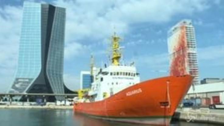 """Migranti, Msf e Sos Mediterranee: """"Stop missioni in mare"""""""