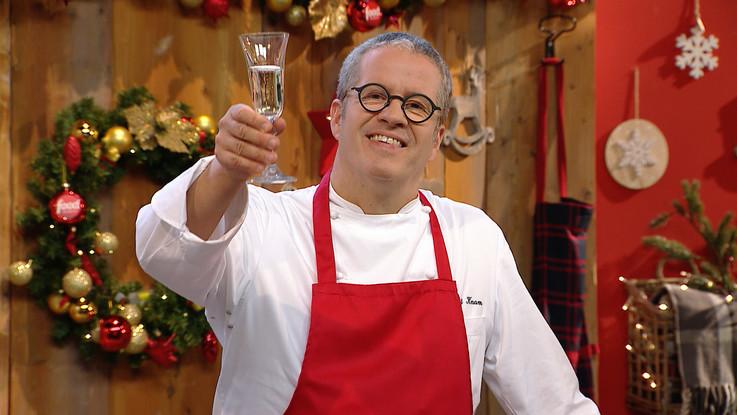 """Su Food Network """"Natale in cucina"""": ricette golose da gustare per le feste"""