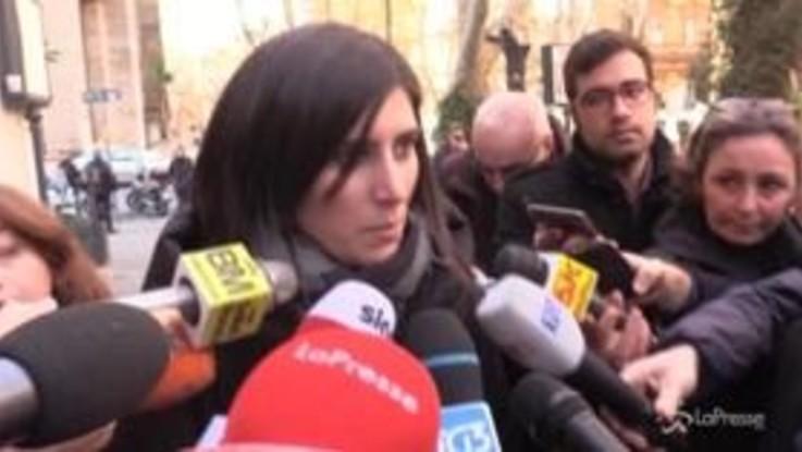 """No Tav, Appendino: """"Auspico manifestazione pacifica"""""""