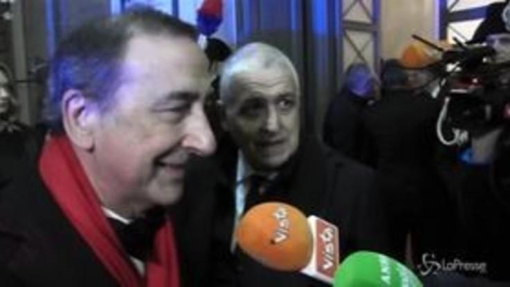 """Beppe Sala alla Scala: """"Attila non è metafora del Paese perché governò a lungo"""""""