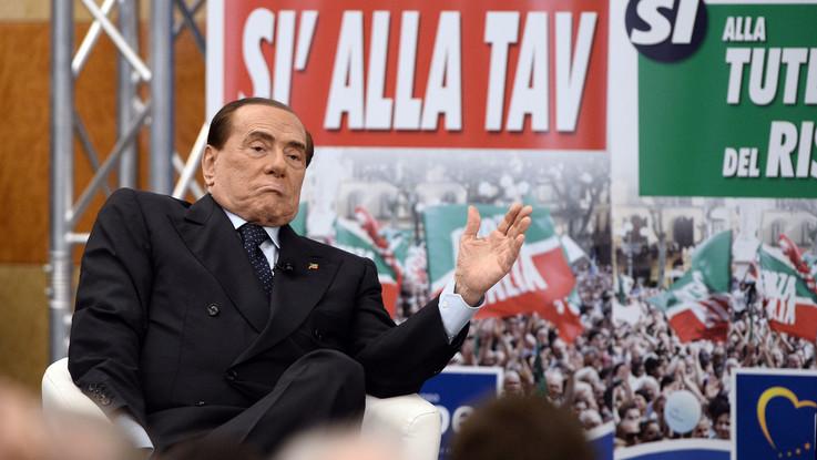"Berlusconi a Salvini: ""Centrodestra unica strada"". Ma in Parlamento stop sconti a Lega"