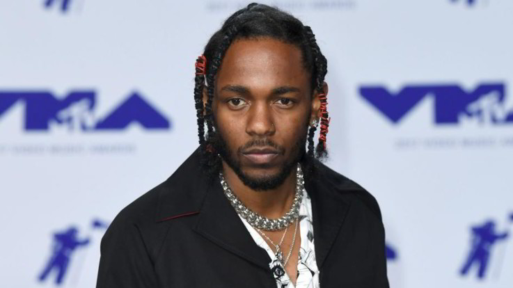 Kendrick Lamar guida i Grammy: nomination in 8 categorie