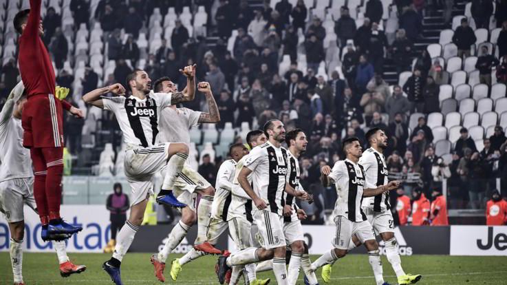 Serie A, le pagelle di Juventus-Inter: Ronaldo poco efficace, Handanovic provvidenziale