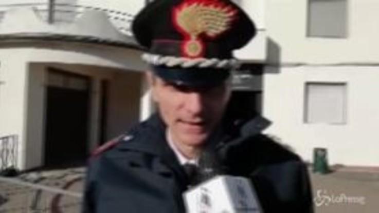 "Tragedia Corinaldo, appello dei carabinieri : ""Chi ha dei video ce li mandi"""