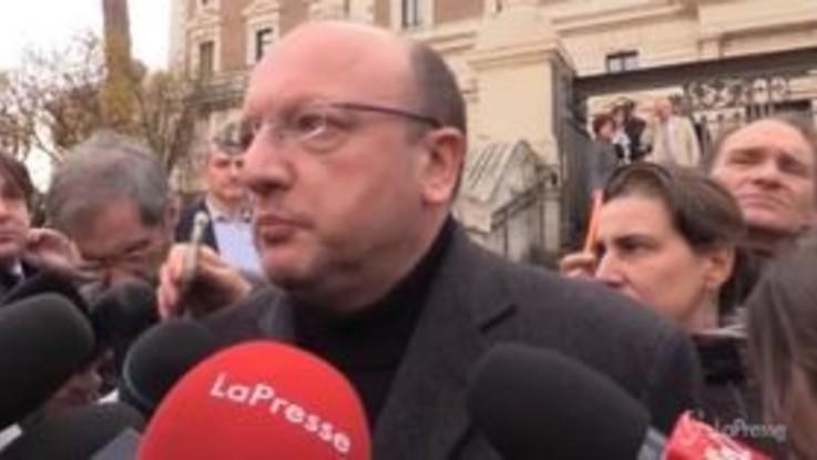 """Manovra, Boccia: """"Evitare la procedura di infrazione dalle Ue"""""""