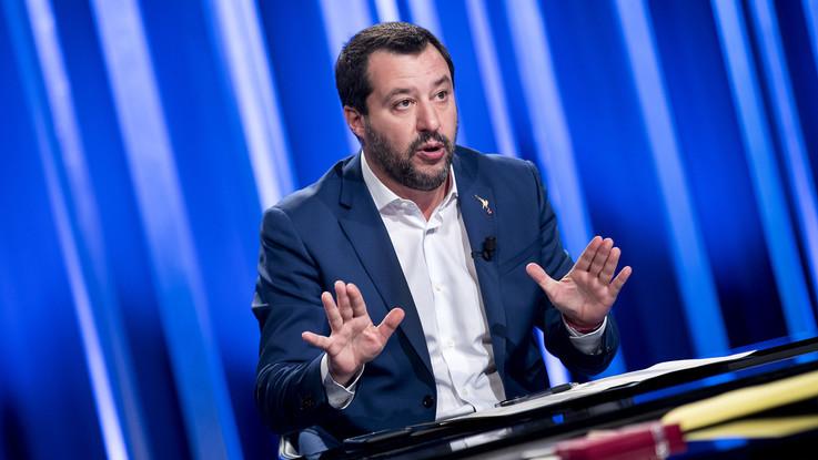 """Salvini vede le imprese: """"Incontro proficuo"""". Boccia: """"Iniziano ad ascoltarci"""""""