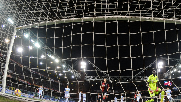 Serie A, Genoa resiste in 10 con Spal: Piatek replica a Petagna