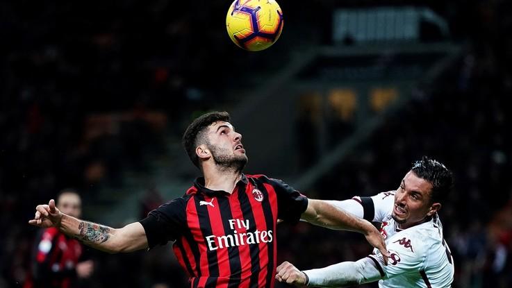 Serie A, Milan-Torino 0-0 | Il Fotoracconto