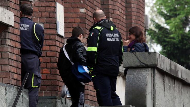 Pavia, 33 i ragazzi soccorsi per spray al peperoncino: nessuno è grave