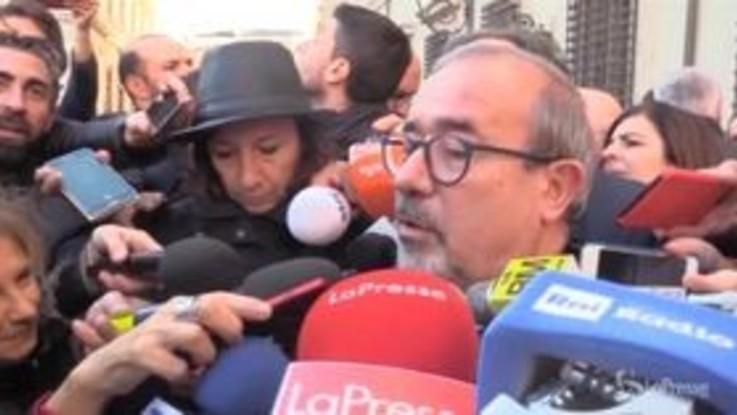 """Manovra, Barbagallo: """"Abbiamo raccomandato il dialogo sociale che è una pratica europea"""""""