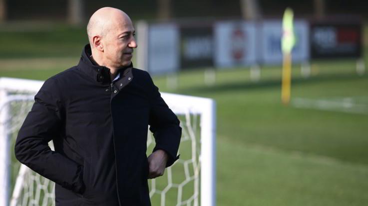 Il 'New Milan' di Gazidis: stadio, marketing e settore giovanile