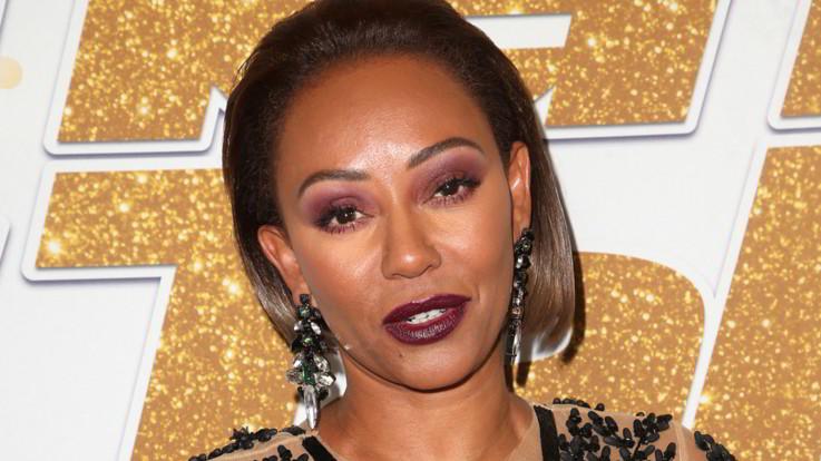 Mel B operata d'urgenza: con lei in ospedale le altre Spice Girls
