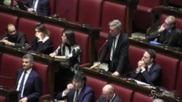 """Manovra, Delrio a Conte: """"Se cambierà noi cosa abbiamo approvato?"""""""