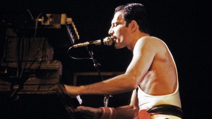 'Bohemian Rhapsody' è la canzone del XX secolo più ascoltata in streaming