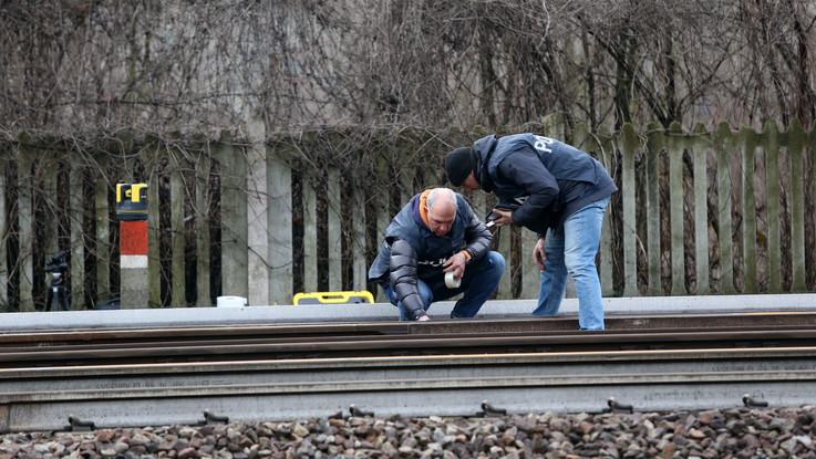 Treno deragliato, a Pioltello usura e scarsa manutenzione per 3 km di rotaie