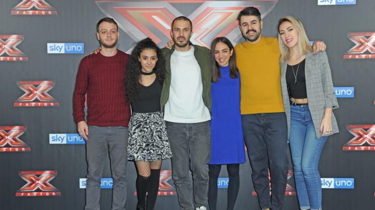 X Factor, tutto pronto per la finale con il pensiero a Corinaldo