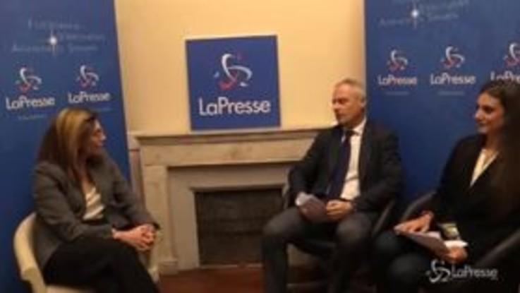 """Castelli (M5S): """"Su deficit paragone con la Francia non aiuta dialogo costruttivo"""""""