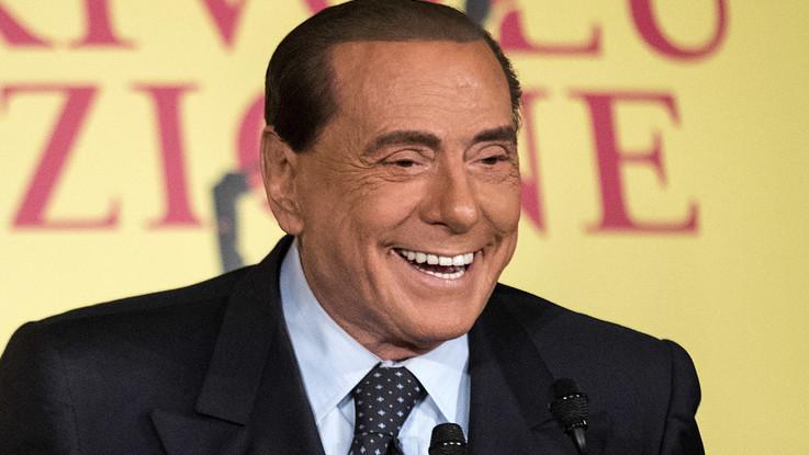 """Berlusconi richiama Salvini: """"Torni nella casa del centrodestra"""""""