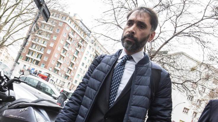 """Roma, 3 anni e sei mesi a Marra per corruzione: """"Dovrà risarcire il Comune con 100mila euro"""""""