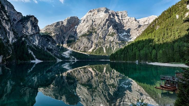 Turismo, aumenta la spesa per le vacanze invernali: 56% in Europa