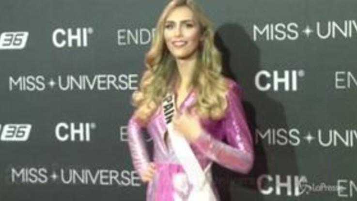 Miss Universo, Angela Ponce è la prima concorrente transgender