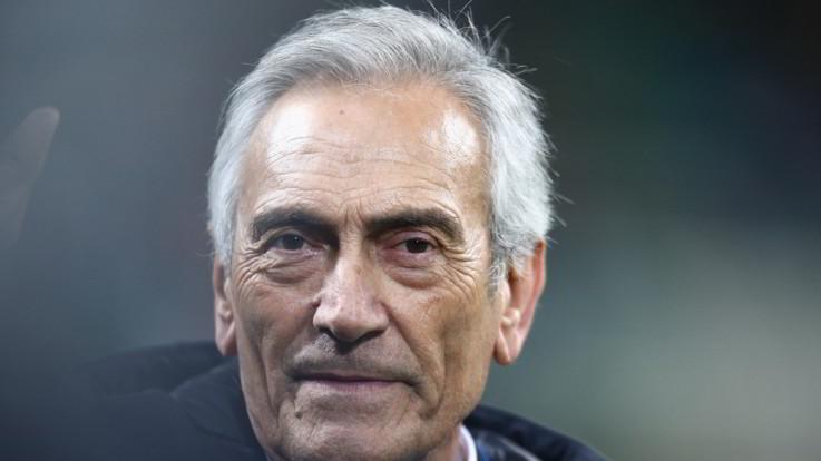 Figc, i primi 50 giorni di Gravina: A e B a 20 squadre, l'obiettivo è Euro 2028