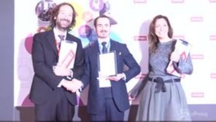 """FCA premiata allo Smau di Napoli per il progetto """"I AM FCA - Innovation Award Millennials"""""""