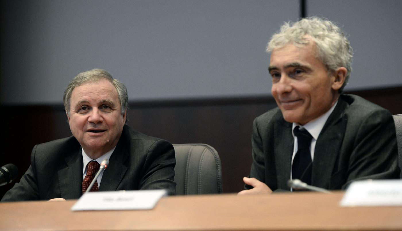 Pil, Bankitalia taglia la stima per il 2018 a +1%