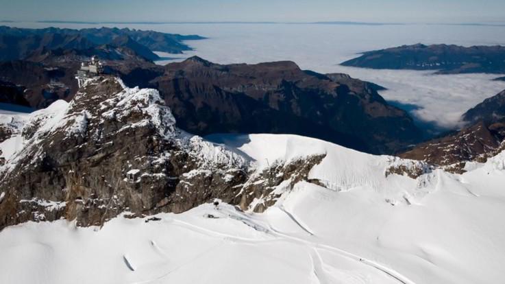 Udine, trovati morti in un dirupo i dispersi da tre giorni in montagna