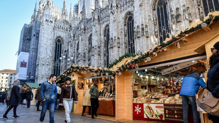 Dai regali solidali alla sagra del peperoncino: cosa fare nel weekend del 15 e 16 dicembre