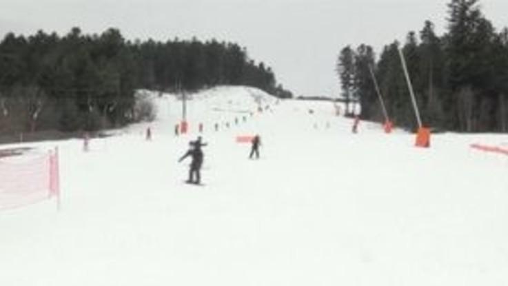 Turismo, aumenta la spesa per le vacanze invernali