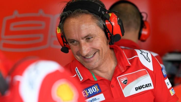 Ducati in lutto, è morto Silvio Sangalli: il team coordinator aveva 54 anni