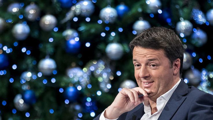 Debutto tv per Renzi: sul Nove con il suo documentario su Firenze